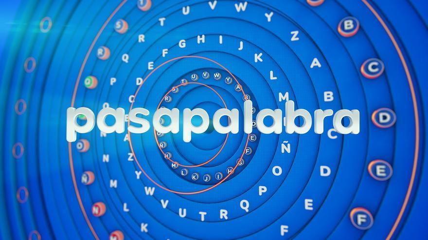 """El duelo entre Luis y Pablo en """"Pasapalabra"""" llega a su fin este martes"""
