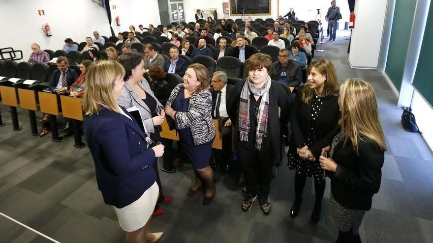 """Cantabria destina 1,3 millones a """"fomentar el espíritu emprendedor y crear riqueza y empleo"""""""