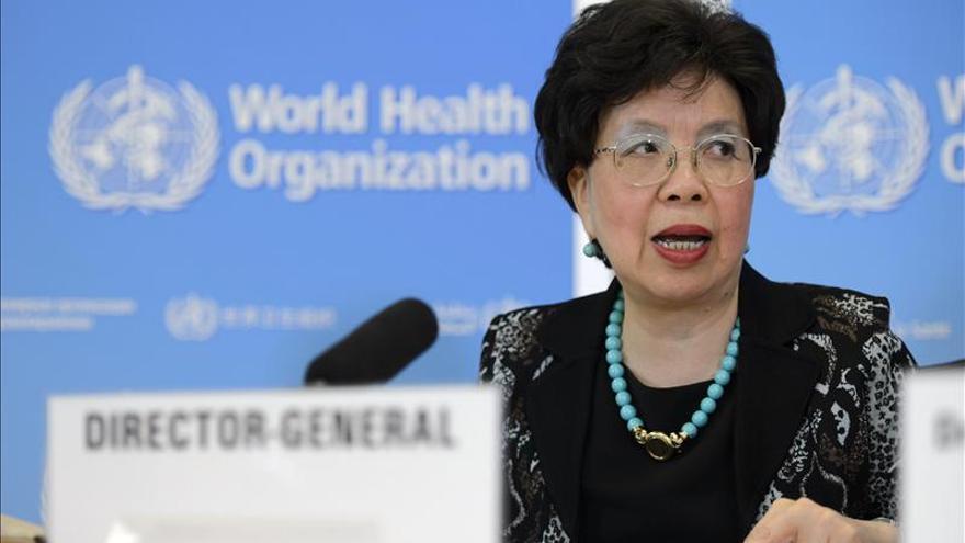 La directora de la OMS viaja a Mali para ayudar en la lucha contra el ébola