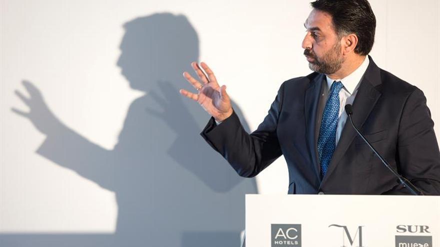 Andalucía defiende el turismo sostenible y pide que no se demonice al sector