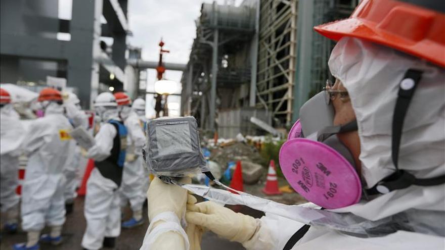 Fukushima termina de depurar todo el agua radiactiva almacenada