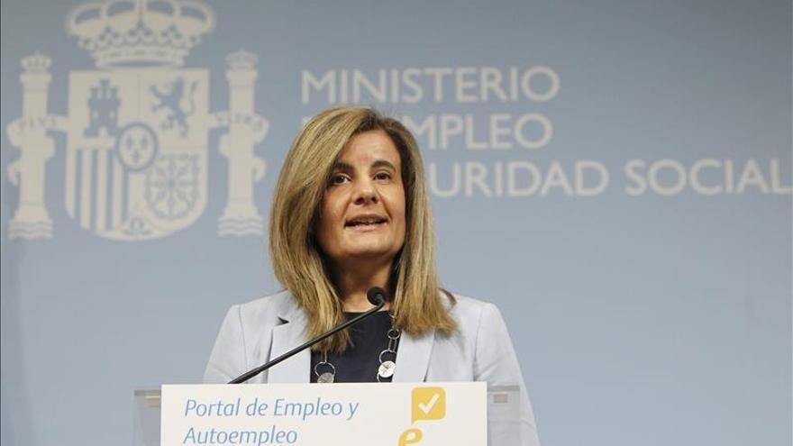 La tarifa plana de 50 euros permite que 107.869 jóvenes sean emprendedores