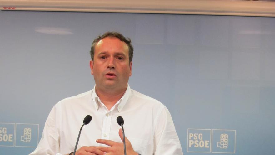 PSdeG reclama a Rueda que emule a Rodolfo Ares y dimita como consejero tras ser nombrado coordinador de campaña del PP