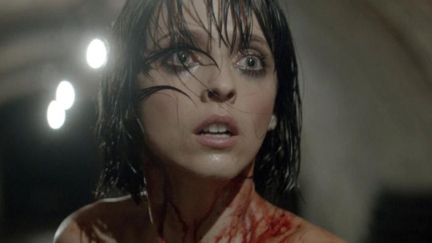 Una escena de una de las secuelas de la película española de ciencia ficción 'Rec'