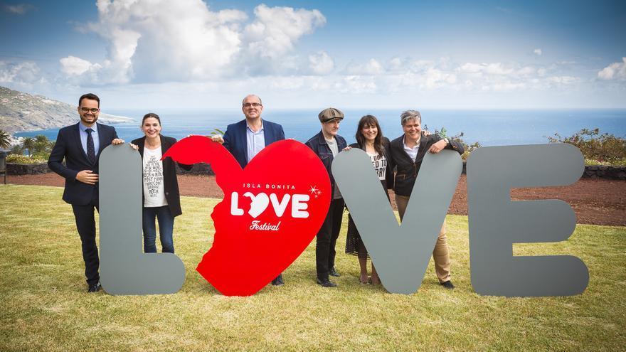 En la imagen, acto celebrado este viernes en el Parador de Turismo.