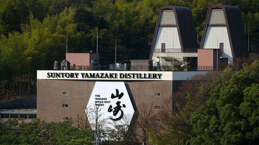 Whisky nipón, ¿El mejor destilado mundial con solo noventa años de historia?