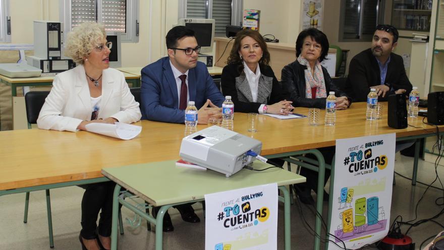 Sesión informativa del programa #TuCuentas en Tarazona / JCCM