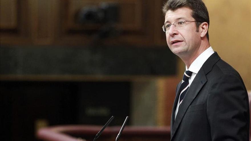 El Senado ultima reforma Estatuto Murcia que permitirá aprobar decretos-ley
