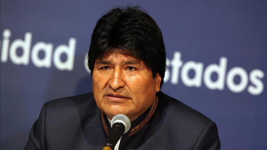 Un tribunal ordena pagar a Bolivia 41 millones de dólares a la británica Rurelec