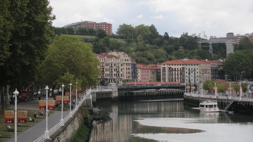Previsiones meteorológicas del País Vasco para mañana, día 7