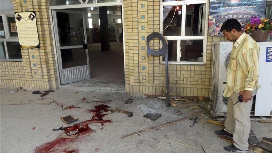 Al menos 12 muertos en ataques contra tiendas de venta de alcohol en Bagdad