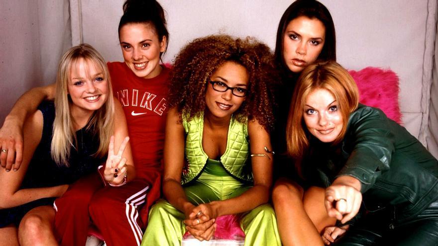 Las Spice Girls preparan su regreso con un programa especial en TV