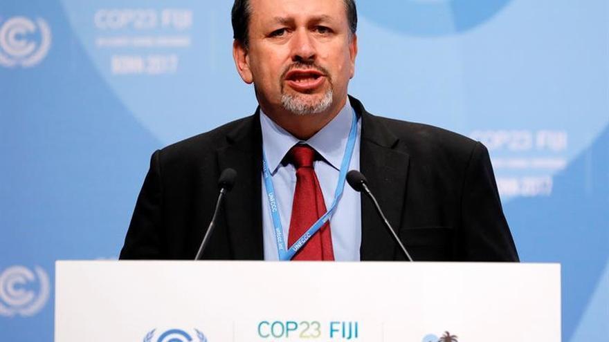 América Latina exige a los industrializados fondos para el cambio climático