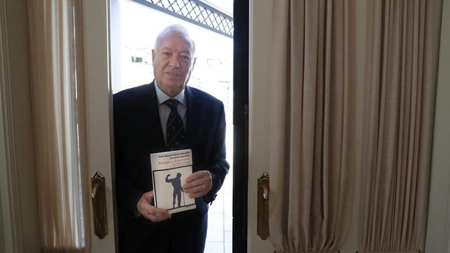 Margallo da bienvenida a un nuevo acuerdo que lleva la paz a América Latina