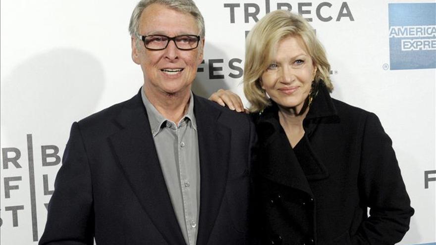 """Muere Mike Nichols, el director de """"El graduado"""", a los 83 años"""