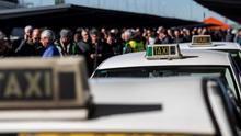 El taxi abandona la huelga 16 días después y sin lograr reivindicación alguna