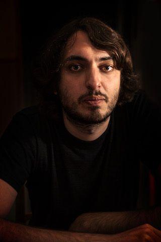 Martín Zariello