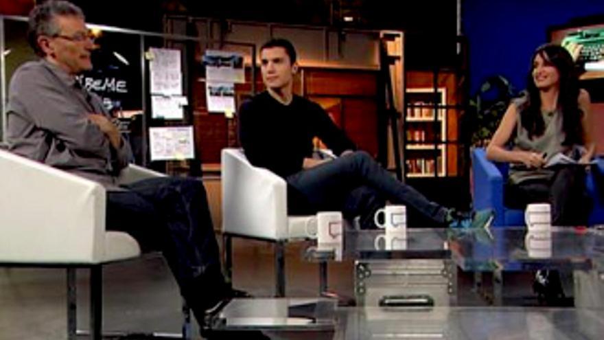 Los guionistas de nuestras series dan por fin la cara con su programa en Canal+