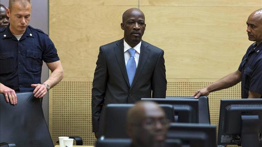 La CPI une los procesos contra los ex dirigentes marfileños Gbagbo y Goudé