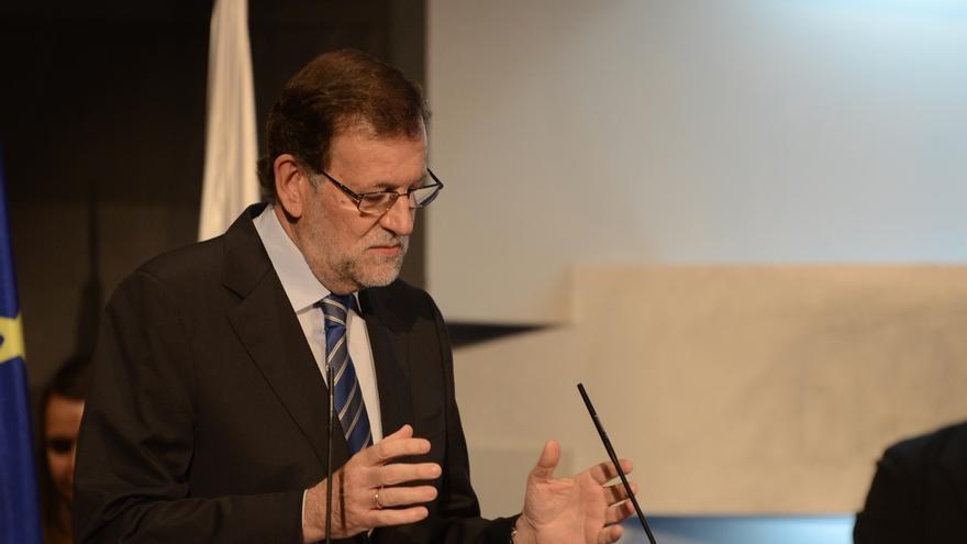 """Mariano Rajoy asegura que con la nueva convocatoria de elecciones """"se ha evitado un mal mayor"""""""