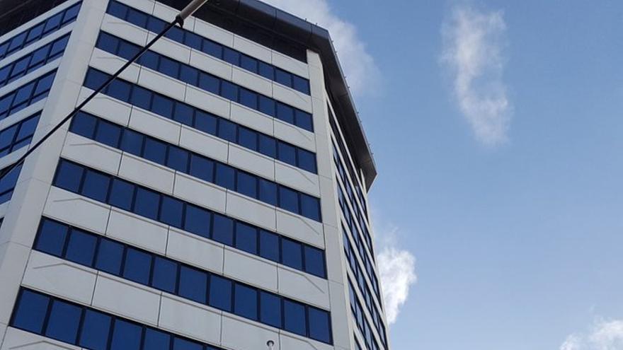 Embajada de España en Wellington