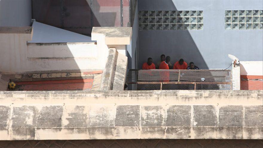 Internados 29 malienses en el CIE de Gran Canaria mientras se tramita su expulsión pese a proceder de un país en guerra