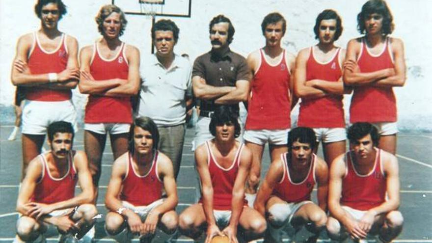 CB La Palma 1973-9174,