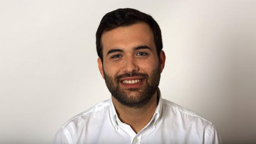 Luis Salaya Cáceres