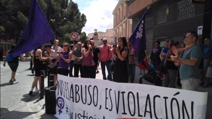 FOTO: Twitter Plataforma Feminista Guadalajara