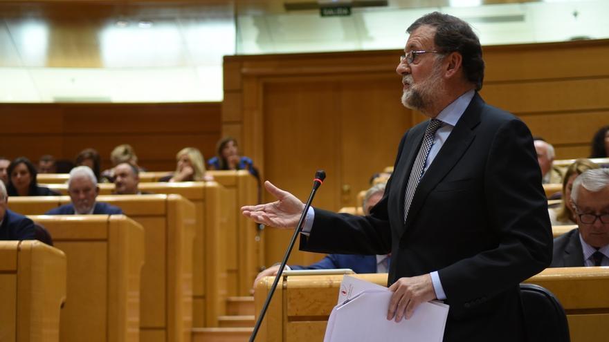 Rajoy felicita a la primera ministra noruega y espera que la relación entre ambos países se siga fortaleciendo