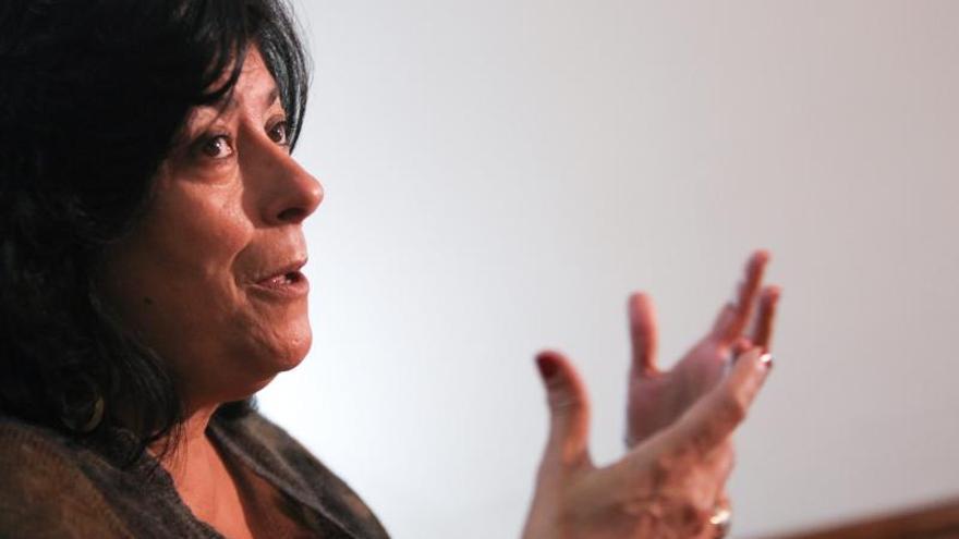 """Almudena Grandes saca en marzo la tercera novela de sus """"Episodios de guerra"""""""