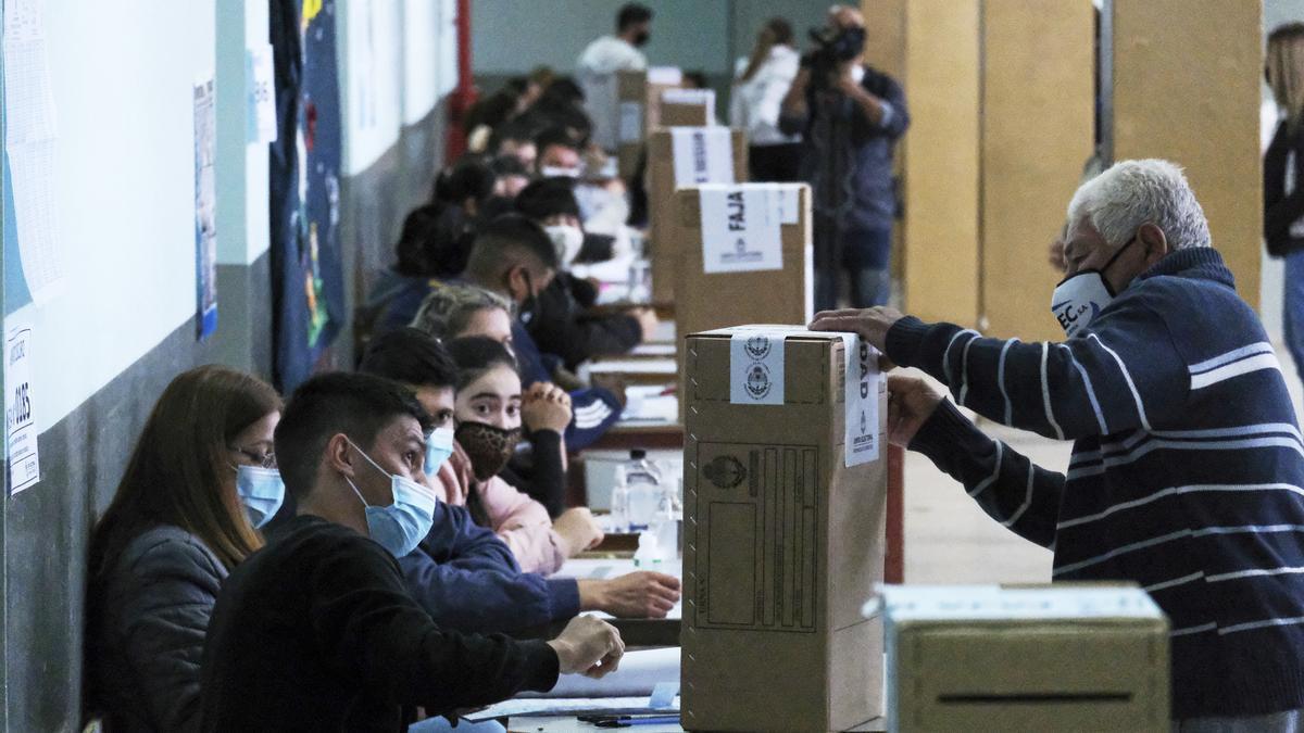 Elecciones provinciales en Corrientes