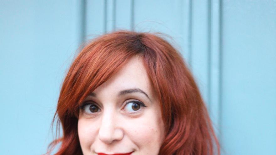 Pénélope_Bagieu, autora de 'Valerosas'