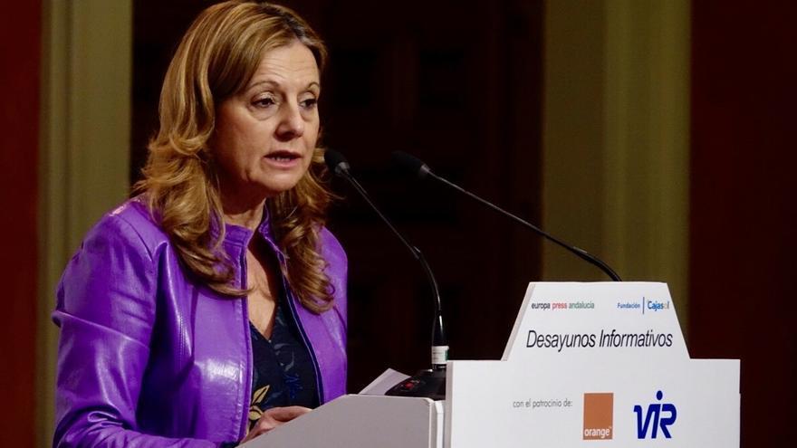 """Álvarez defiende que la subasta de medicamentos """"genera riqueza y empleo"""" y afea la """"gran irresponsabilidad del PP"""""""