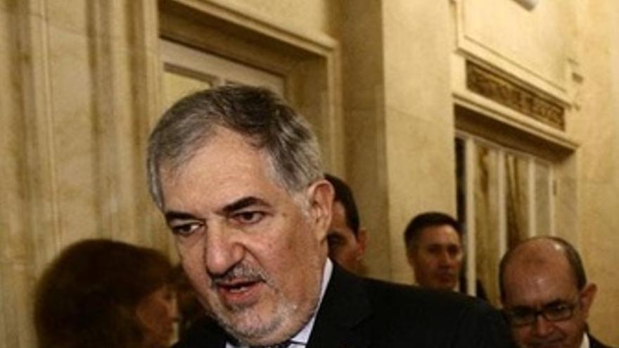Fiscal general estado candido conde pumpido