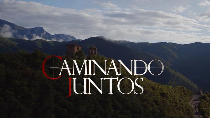 Imagen del documental 'Caminando Juntos', de Rodolfo Montero.