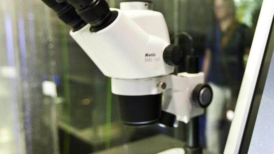 Científicos descubren que el óxido de silicio nanométrico emite abundante calor