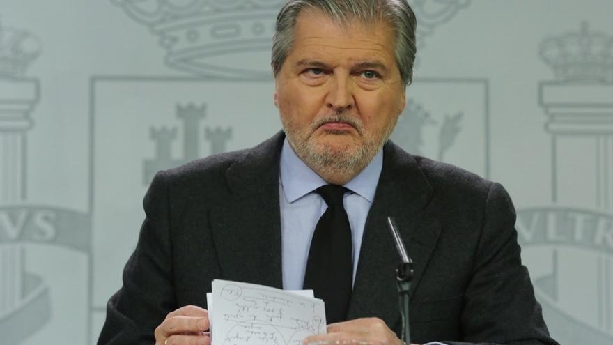 """El Gobierno afirma que los Mossos actuaron """"con inteligencia y proporcionalidad"""" durante la huelga en Cataluña"""