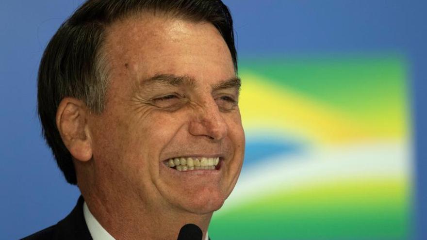Bolsonaro será sometido a una nueva cirugía un año después de ser acuchillado