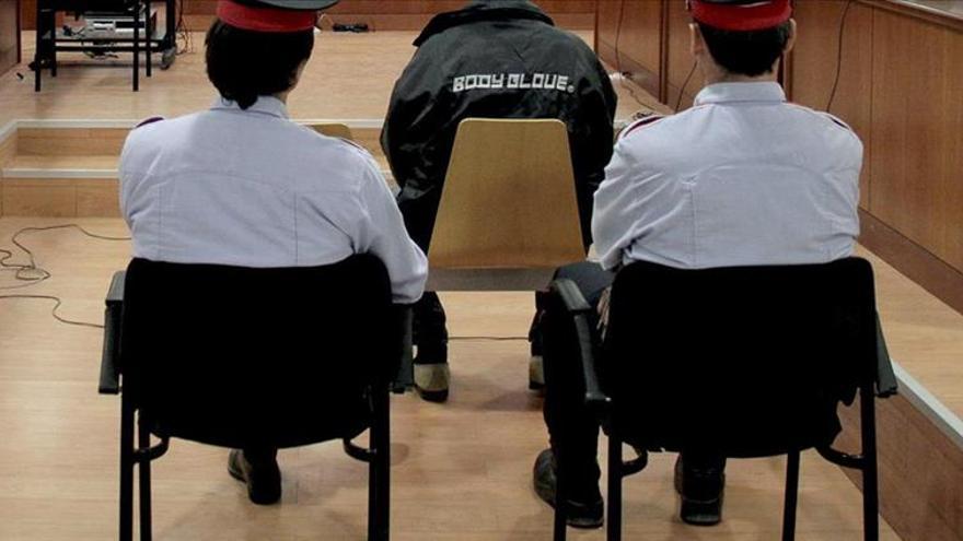 El pederasta confeso de Castelldans pide perdón a las víctimas en el juicio