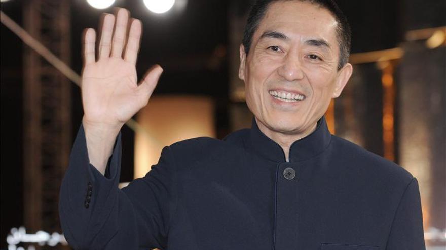 """Zhang Yimou, en la picota por tener 7 vástagos en el país del """"hijo único"""""""
