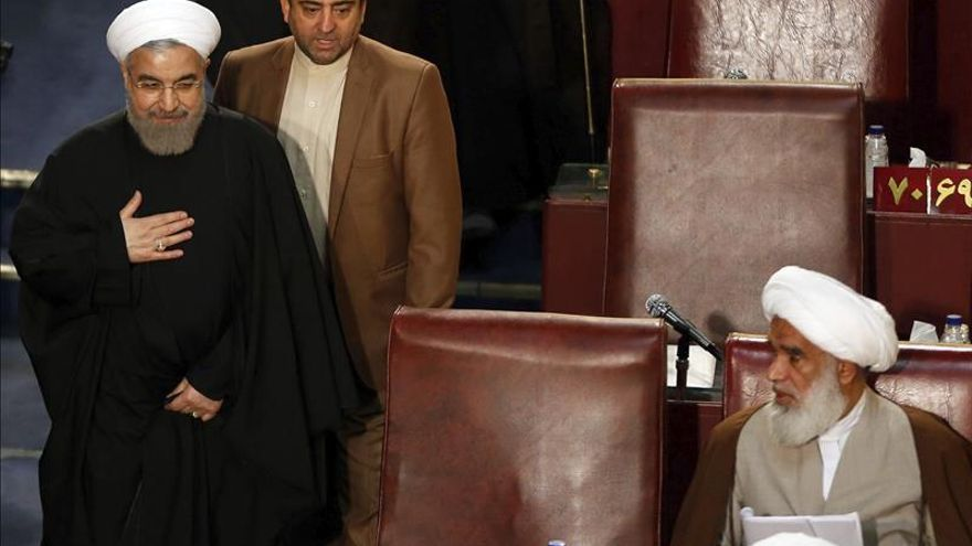 Irán y Afganistán impulsarán su cooperación contra el narcotráfico