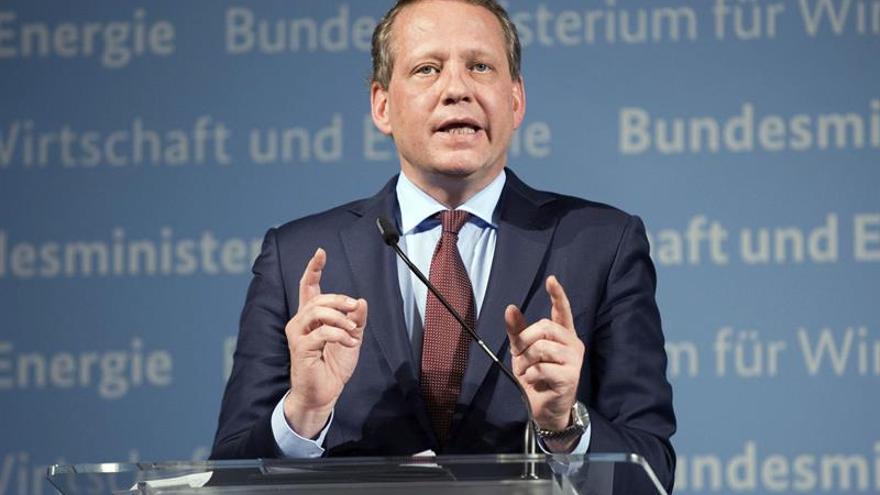 La Patronal dice que la economía alemana no se puede permitir la xenofobia