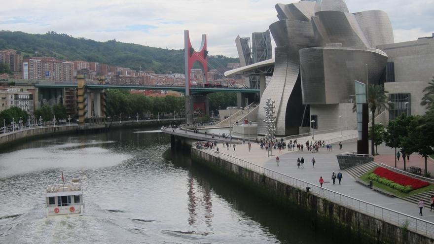 Previsiones meteorológicas del País Vasco para hoy, día 17