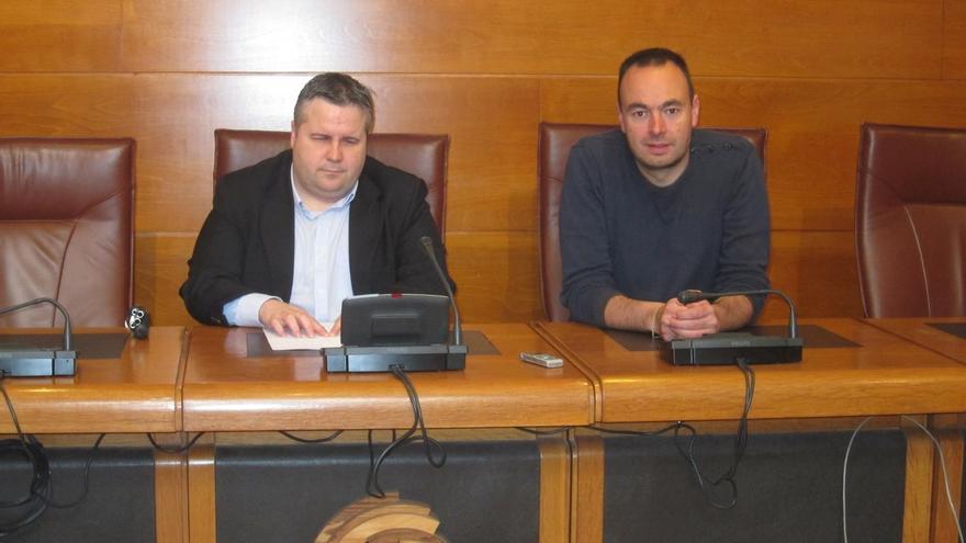PRC, PSOE y C's no apoyan el borrador de Podemos para eliminar los aforamientos del Estatuto