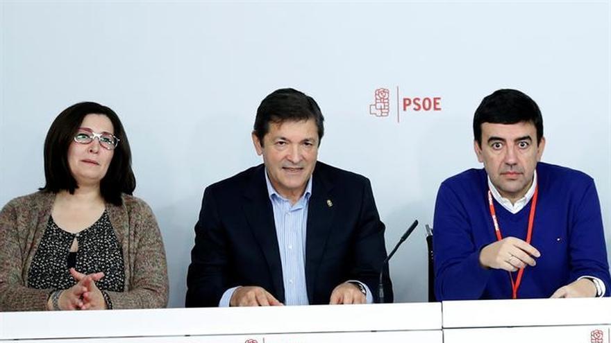 El Comité Federal del PSOE convocará oficialmente las primarias el 1 de abril