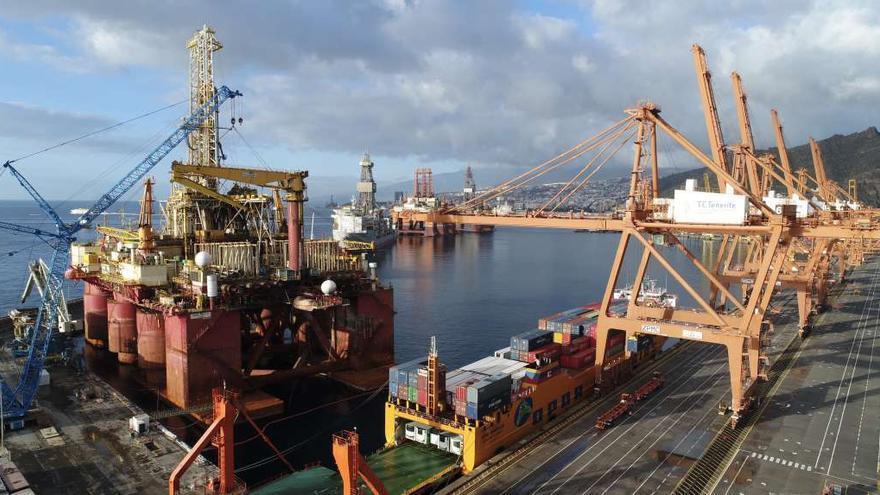 Nueva investigación penal al expresidente de Puertos de Tenerife, esta vez por un presunto trato de favor a una empresa italiana