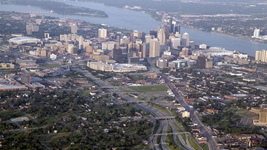 Detroit aprovecha los automóviles autónomos para recuperar su prestigio