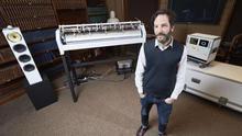 Arte y ciencia se mezclan en Adrift, un proyecto sobre la basura espacial