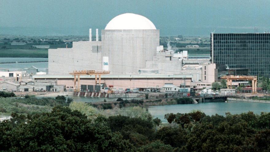 La Central Nuclear de Almaraz (Cáceres) comenzará en enero la recarga de su unidad I